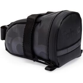 Fabric Contain Sacoche de selle M, black